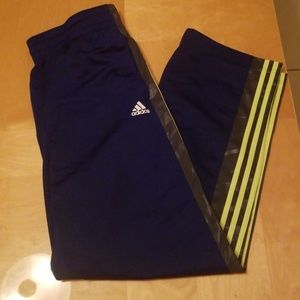 Adidas basketball pants